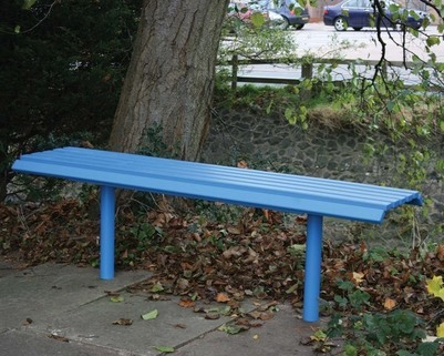 Seat & Bench -Elegant, Fully welded -  Drayton