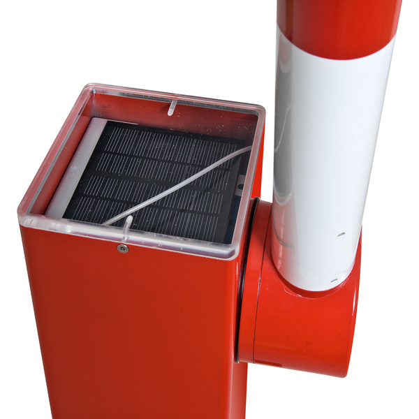 Arm Barrier Electronic- Battery and Solar Powered image
