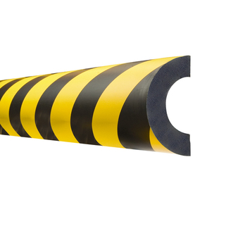 Pipe Protection Foam -Different curvature and radius available