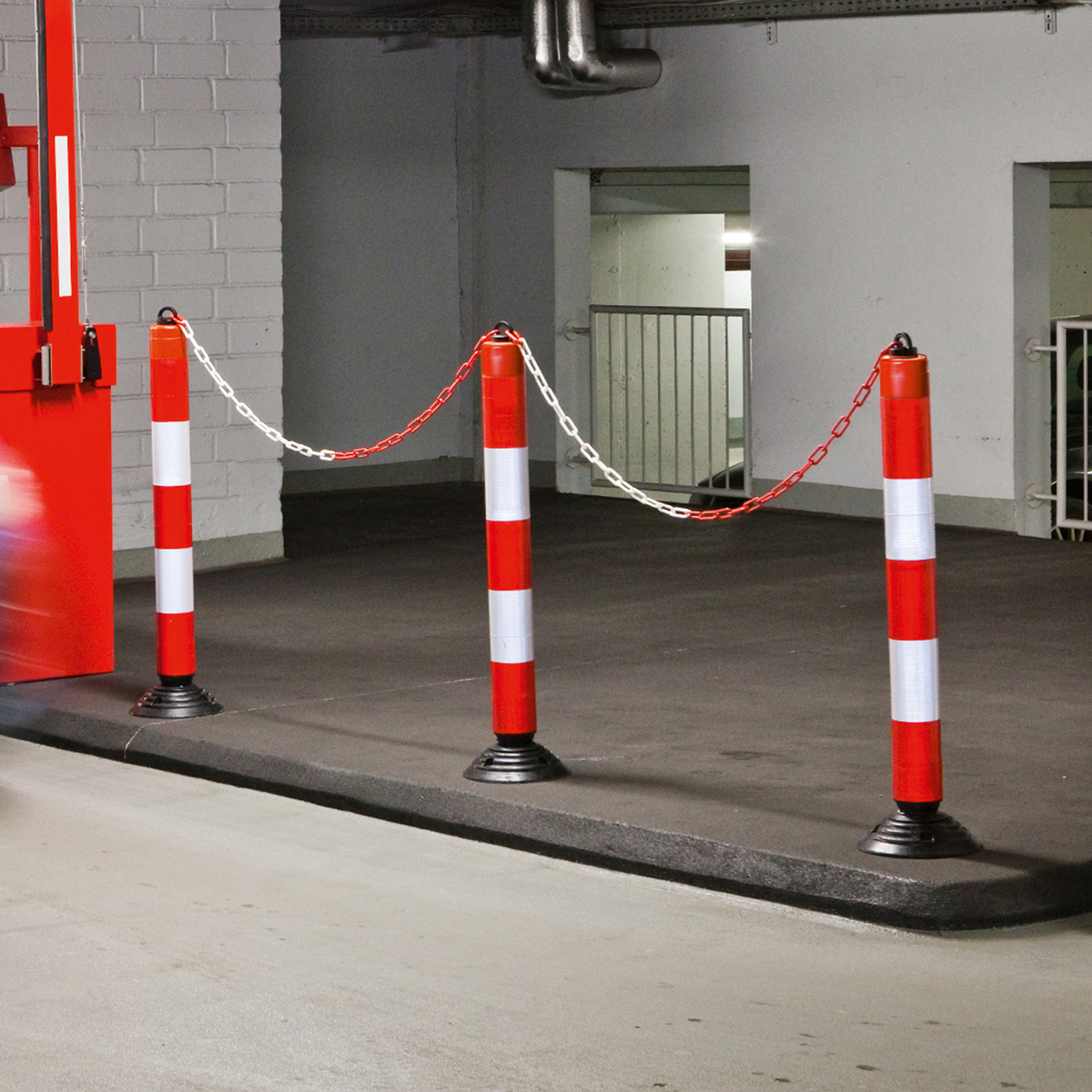 Wide Selection Of Quality Safety Barriers Barriers Direct
