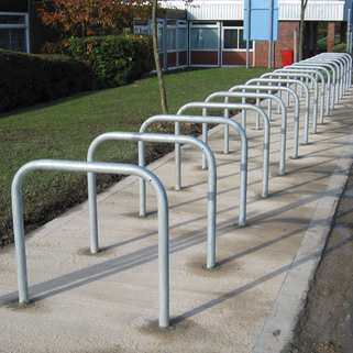 Cycle Stand -Sheffield- recommended by the National Cycling Association