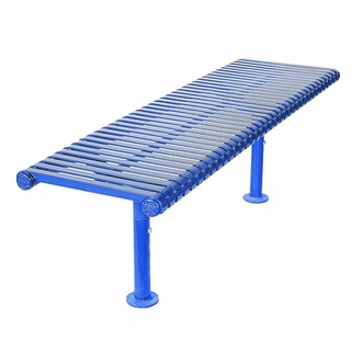 "Bench and Seat Mild Steel ""Festival"" Park/Outdoor from Marshalls"