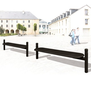 Bench for Park - Estoril -  New Lower Price -  PROCITY®