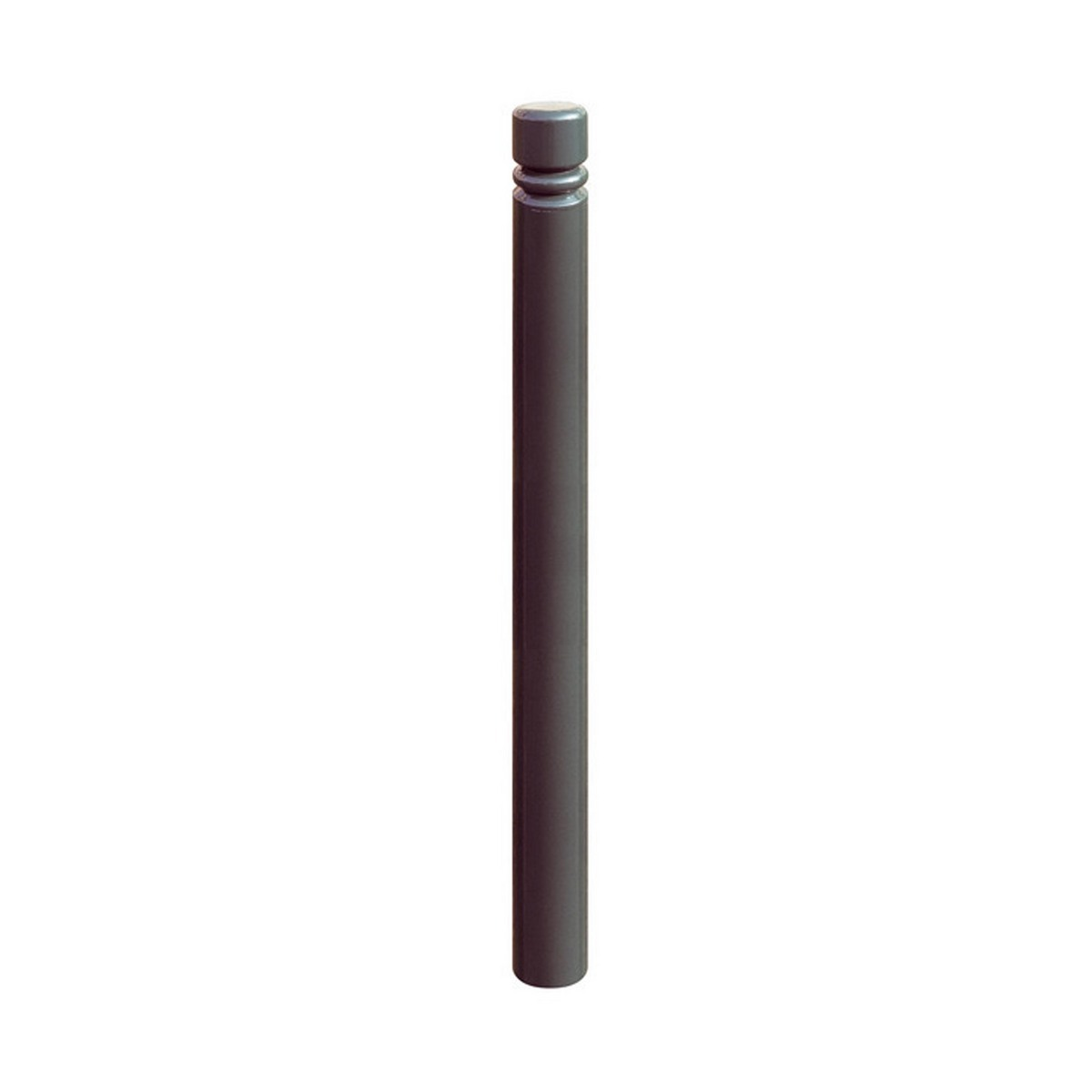 Bollard Steel - 5 Year Warranty ideal for both Urbane and residential use. image