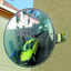Convex mirror for Driveway & Parking - PRICE DOWN image