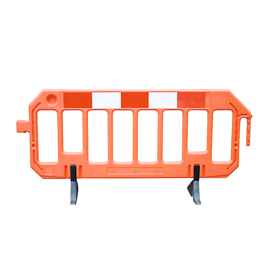 Works Barriers – HDPE Chapter 8 image