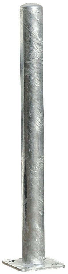 Bollards Crash Protection - Ø 90, 114 or 168 mm -Ideal for protection against hard impacts. image