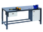 Workbenches - Modular Industrial Heavy Duty -Fully welded construction for extra strength image