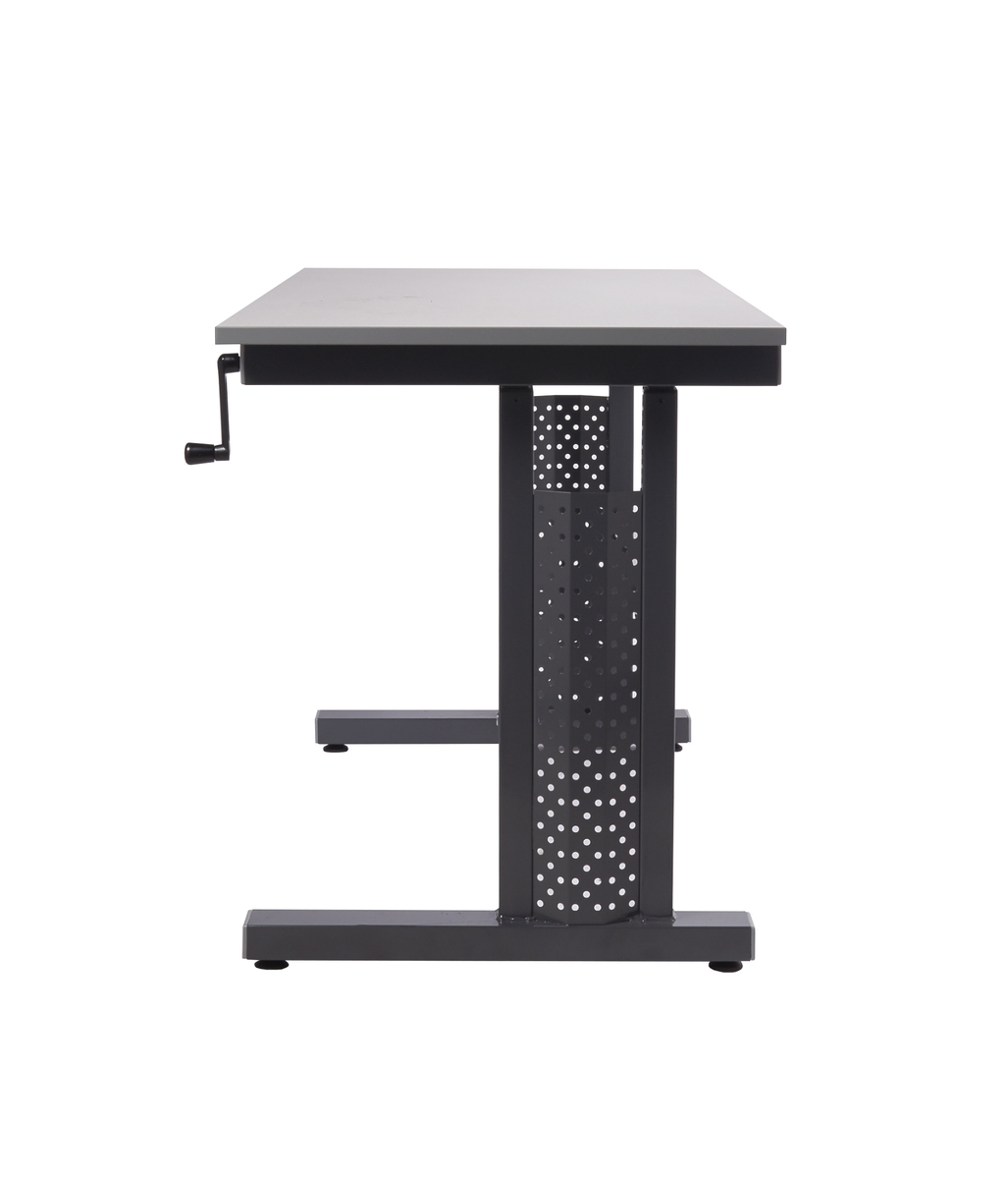 Stand Adjustable Workbench Good Value Easy Height