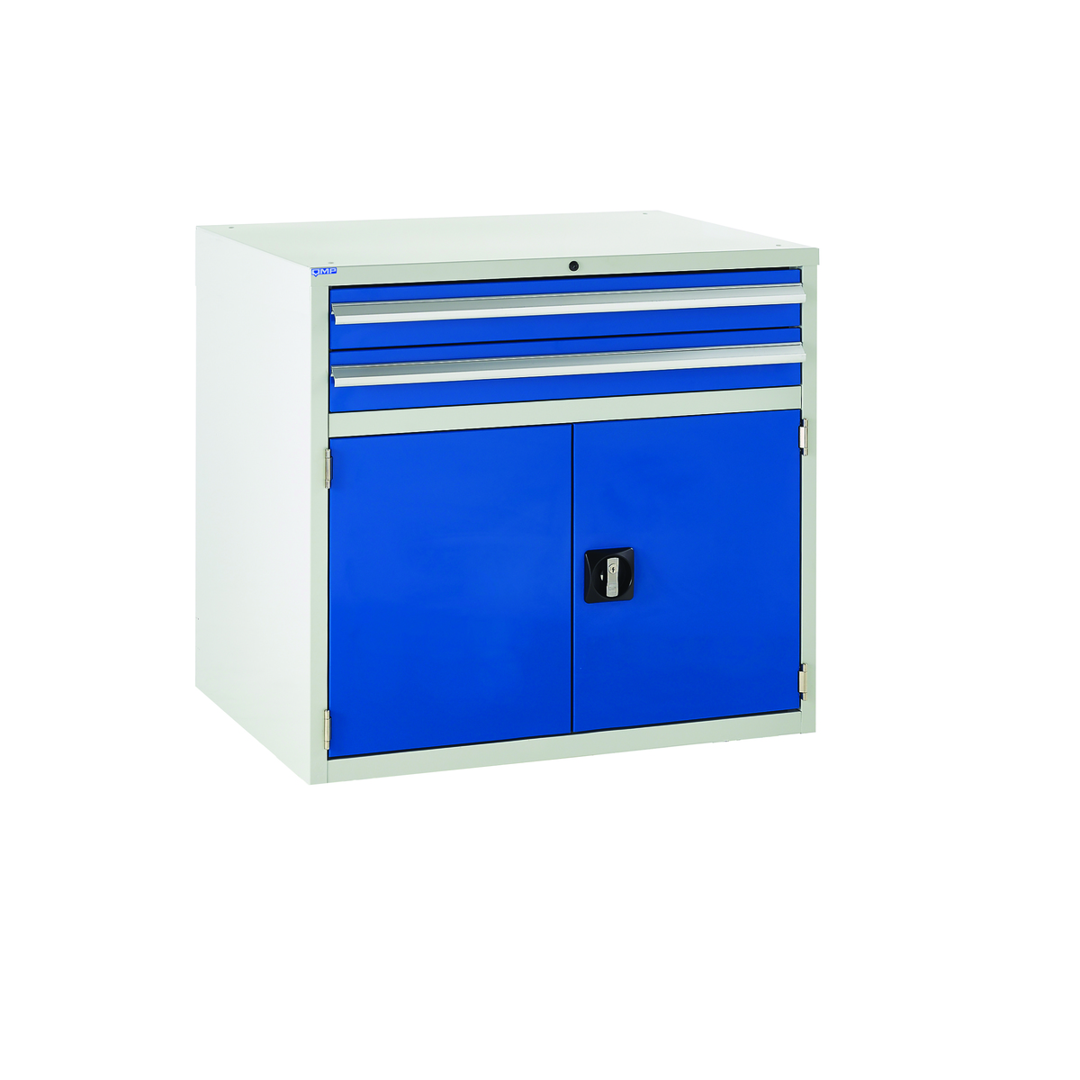 Tool cabinet benches-Heavy duty-EUROSLIDE WORKBENCHES- Perfect for the workplace  image