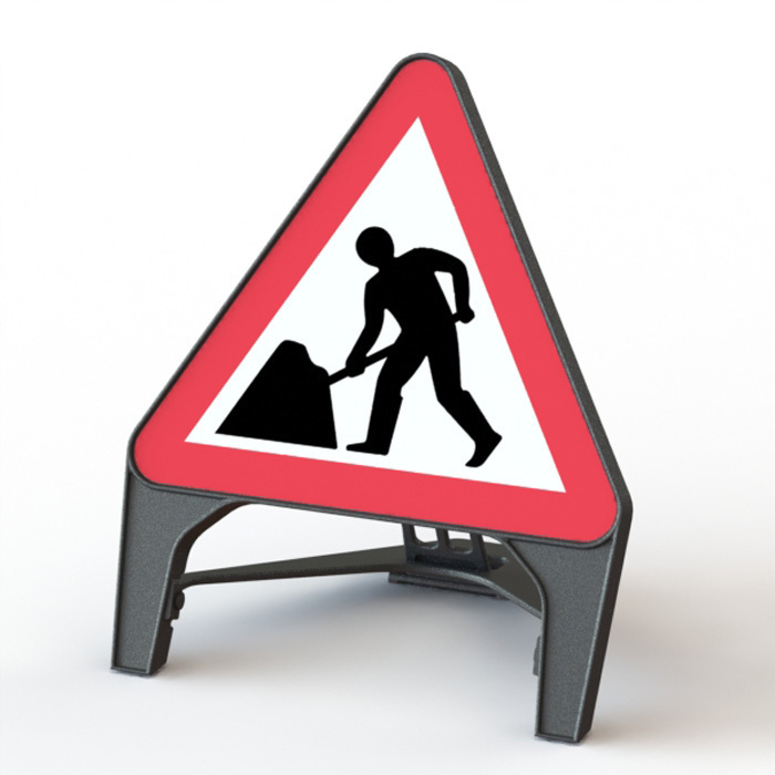 Q-SIGNS - Road Traffic Signs image