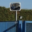 Security Mirrors for Classic Blind Spot in road, parking, industrial, warehouses etc - VIALUX® image