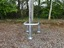 Pole, Column & Lamp Post Protector, best seller image
