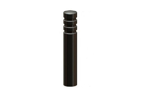 Bollard Ferrocast 'City'- particularly suited to coastal environments. Marshalls