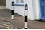Plastic Verge Marker Post - Long life and proven safety record image