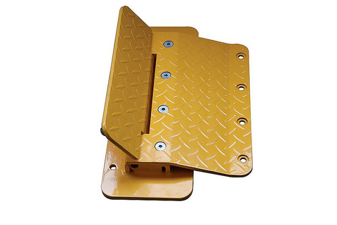 Traffic Flow Plates - Express Delivery