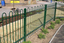 Railings standard bow top railings highbury vale hospital nottingham 1