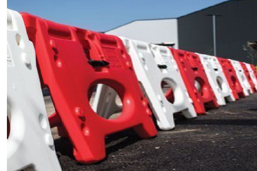 Alphabloc barrier separator 027130 1