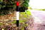 Road Marker Posts Boomerang (Pack of 10) image