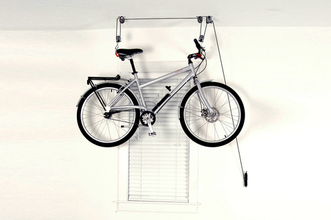 Bike ceiling hoist - El Greco by DELTA