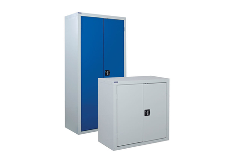 Cupboards for the Workplace-Variety of sizes and colour options