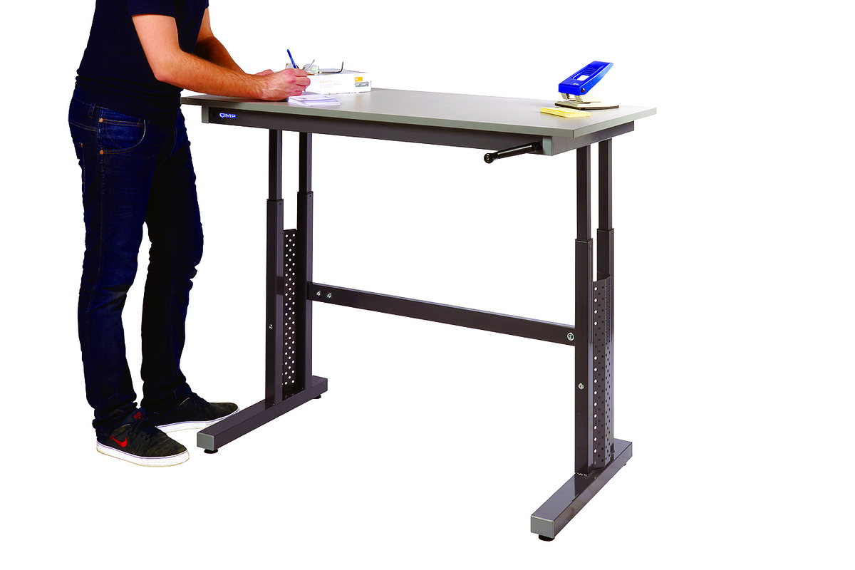 Miraculous Workbench Stand Adjustable Good Value Easy Height Ibusinesslaw Wood Chair Design Ideas Ibusinesslaworg