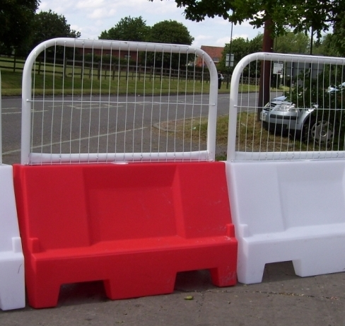 Separator Barriers 1 Metre in Packs image