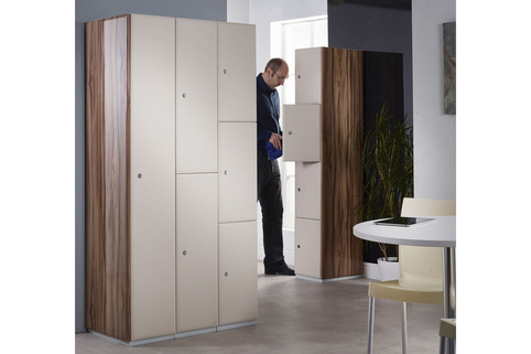 Lockers Executive - Perfect Office Storage