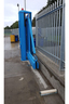 Automatic Cantilever Sliding Gate - COMMERCIAL USE  image