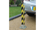 Secure products autolok fold down security post 1